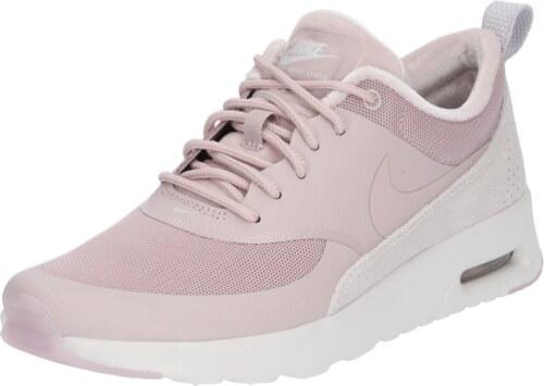 12968442f28 Nike Sportswear Nízké tenisky  Air Max Thea LX  růžová   bílá - Glami.cz