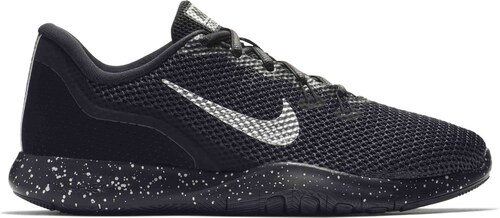 643f70e9b8d Dámské Fitness Boty Nike W FLEX TRAINER 7 PRM BLACK CHROME-ANTHRACITE