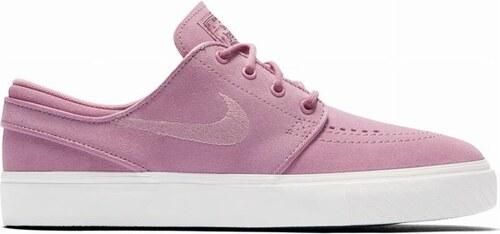 Dětské boty Nike SB Stefan Janoski (GS) 36 elemental pink elemental pink 36 3d0854dfc9