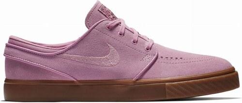 Pánské boty Nike SB Zoom Stefan Janoski 43 elemental pink elemental pink- sequoia 43 2b2fcd649d