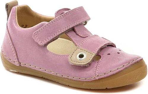 Froddo G2150074-9 lilac dětské boty - Glami.cz 740f7593b7