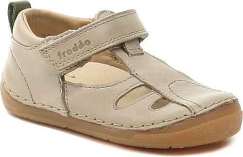 Froddo G2150075-5 béžové dětské boty - Glami.cz 5dfdc352fa