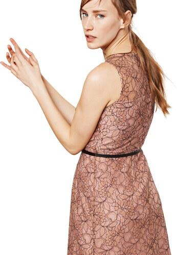 ABOUT YOU Koktejlové šaty  Lana  růže - Glami.cz b075da7c5c