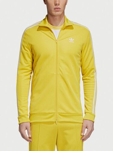 Mikina adidas Originals Beckenbauer Tt - Glami.sk 26f9150452a