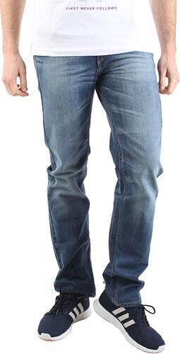 6bf2174ee9965 Pánske jeansové nohavice Adidas Neo - Glami.sk