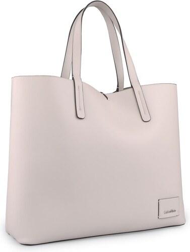 Calvin Klein Dámská shopper kabelka Reversible K60K604265 - Glami.sk 9ca3a4b4dd2