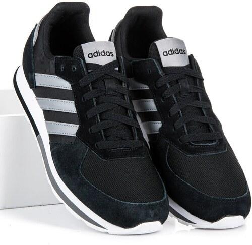 ADIDAS ADIDAS 8k černé sportovní tenisky pánské - Glami.cz f840b39387