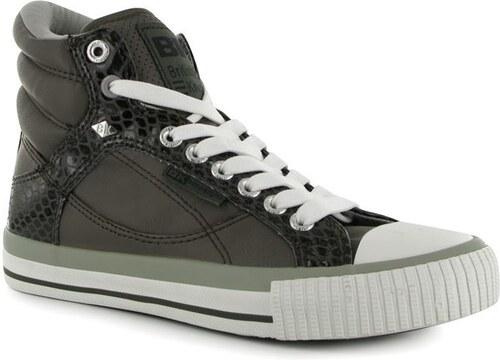BK British Knights női magasszárú cipő tornacipő méret - 37 RAKTÁR ... ec50fa7351