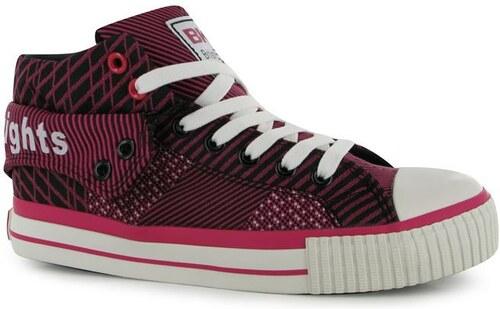BK British Knights női tornacipő pink black méret - 38 RAKTÁR - Glami.hu 675681f4a3