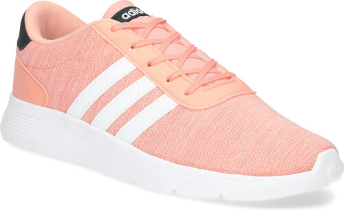 7ddacdc07156 Adidas Dievčenské tenisky v lososovom odtieni - Glami.sk