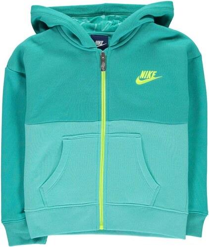 ef12a73ae19c Lány elegáns pulóver Nike - Glami.hu