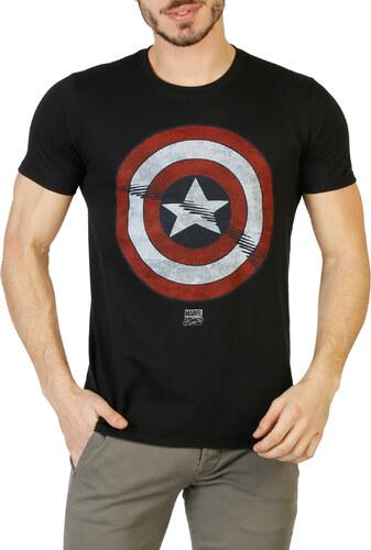 Tričko s krátkým rukávem Marvel RFMTS161 BLACK - Glami.cz 5935f6c2b4