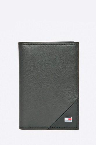 Tommy Hilfiger - Kožená peňaženka - Glami.sk 471d0e91853