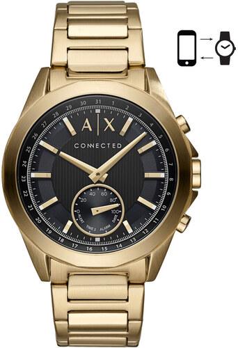 Pánske Hybrid hodinky Armani Exchange connected zlatá farba - Glami.sk eeb0d9f5b96