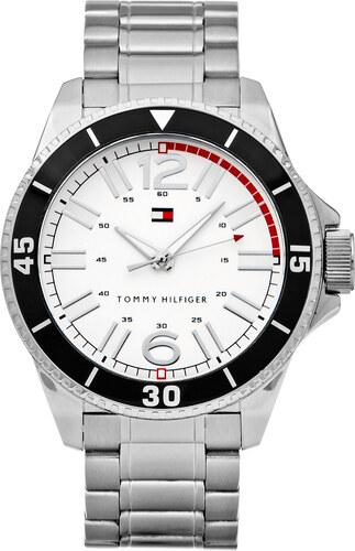 Pánske hodinky Tommy Hilfiger 1790749 - Glami.sk 5cf49833487