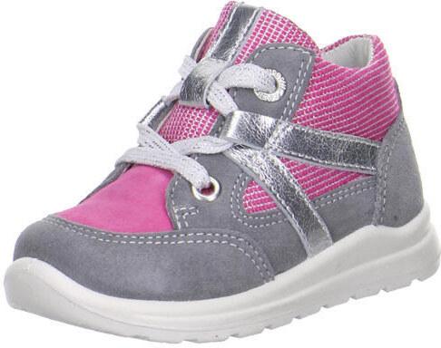 e469f24dafb Superfit 2-00322-44 dětská celoroční obuv MEL růžová 22 - Glami.cz