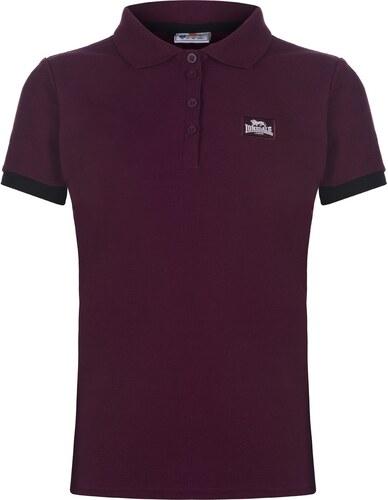 1f1f09527c03 Lonsdale Lion Polo Shirt Ladies NEW - Glami.cz
