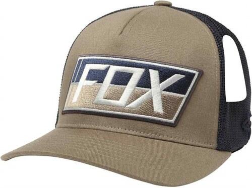 928b9e93f šiltovka FOX - Hellbent 110 Snapback Hat Fatigue Green (111) veľkosť: OS
