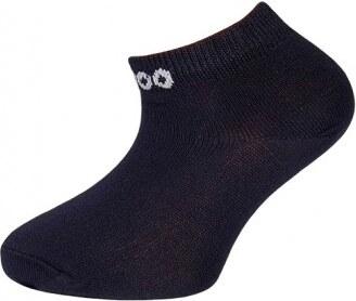 a24dbdf2aef Trepon Dětské bambusové kotníkové ponožky Bambik (tmavě modrá ...
