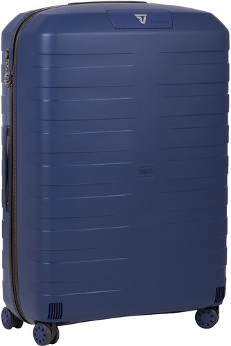 34b9ea170b6e2 Roncato Modrý cestovný kufor na koliečkach - Glami.sk