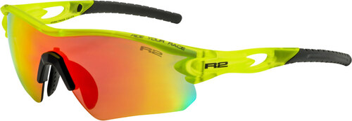 3e1fed138 R2 PROOF Športové slnečné okuliare AT095C - Glami.sk