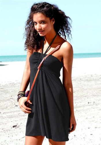 AJC Letní šaty na pláž AJC - Glami.cz 721ac1ba72