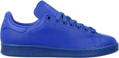 buy popular 25d3f 43a2d Adidas ORIGINALS Pantofi sport de piele, unisex, Stan Smith Adicolor
