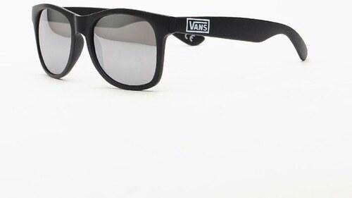 Slnečné okuliare VANS MN SPICOLI 4 SHADES Matte Black - Glami.sk 9717ea3f6af