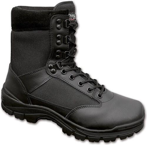 53f3d1661a5 Brandit Boty Tactical Boot černé - Glami.cz