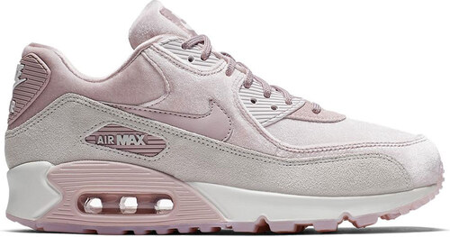 Nike Air Max 90 LX ružové 898512-600 - Glami.sk 15b2d7c2442