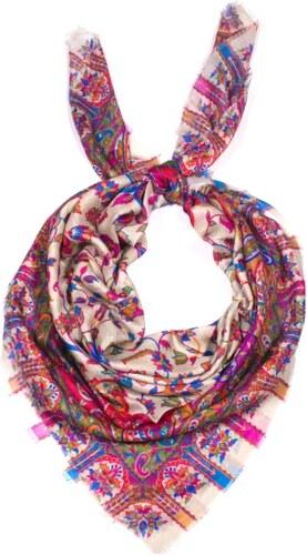 -43% Striessnig luxusní dámský šátek alice 105 105 becec7e375