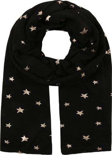 Oh Yeah! Šátek černá c305e4152e