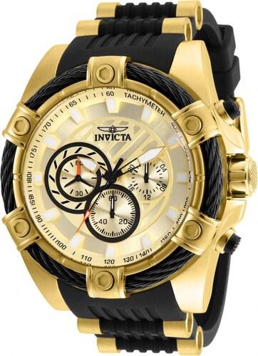 Pánske hodinky INVICTA Bolt 25526 - Glami.sk 7a1d1880c2d