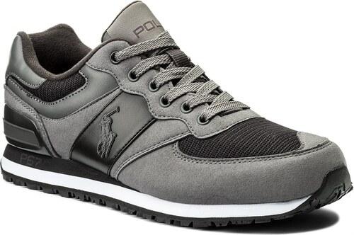 9eda99f467 Sneakersy POLO RALPH LAUREN - Slaton Pony 809700870004 Grey - Glami.cz