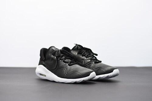 27cd0374f69 Dámské Tenisky Nike WMNS AIR MAX SASHA SATIN BLACK BLACK-METALLIC GOLD-WHIT