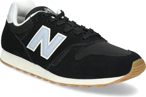 Pánské kožené tenisky New Balance 373 - Glami.cz 3188dbada5