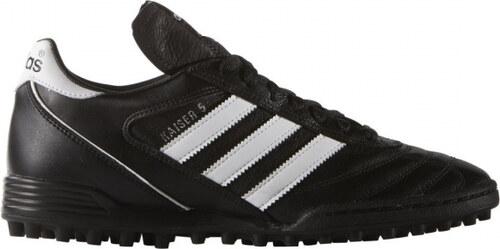 -30% Pánske kopačky turfy adidas Performance KAISER 5 TEAM (Čierna   Biela) 0bac7dc049