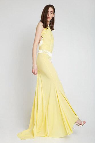 Sugarbird BACARDI DRESS žltá - Glami.sk 520b336cdbf