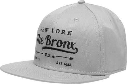 e1e45e5b2d4 No Fear City Snapback Mens Bronx - Glami.cz