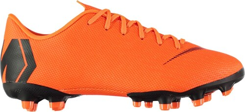 593e04c53995f Nové Nike Mercurial Vapor Academy Childrens FG Football Boots Orange/Black