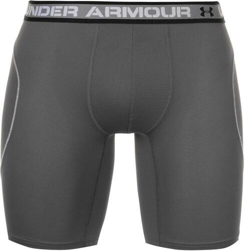 Pánske spodné prádlo Under Armour Chill 9inch Boxerjocks Mens - Glami.sk 2a55bb1c748