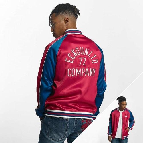 Ecko Unltd.   College Jacket College Jacket in red - Glami.cz adc218cdba