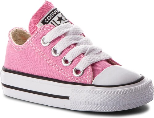 Tramky CONVERSE - Inf C T A S OX 7J238C Pink - Glami.sk 65bb2669911