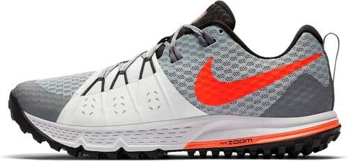 Trailové boty Nike WMNS AIR ZOOM WILDHORSE 4 880566-004 - Glami.cz b781c6c276