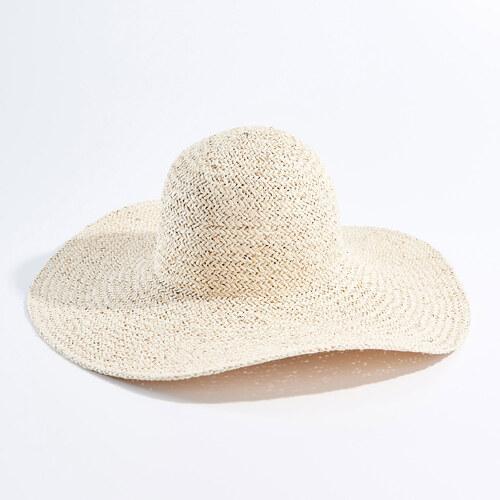 Mohito - Ľahký klobúk so širokým okrajom - Béžová - Glami.sk 3936a1791b6