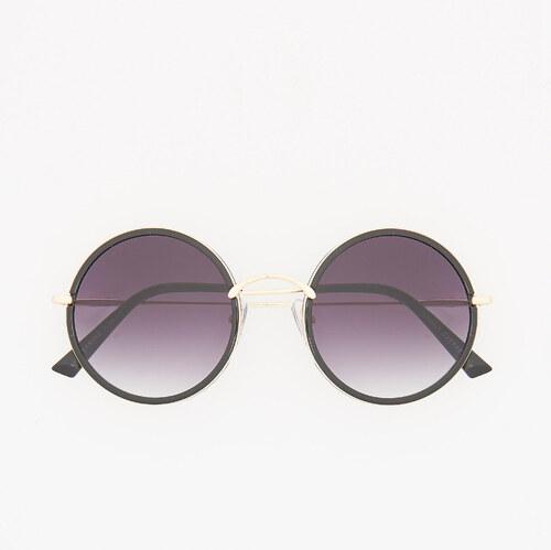 Reserved - Slnečné okuliare - Čierna 73a32aef76e