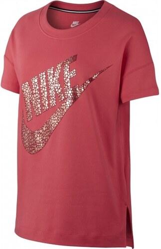 Nike SPORTSWEAR TOP - Női póló - Glami.hu 94420c513e