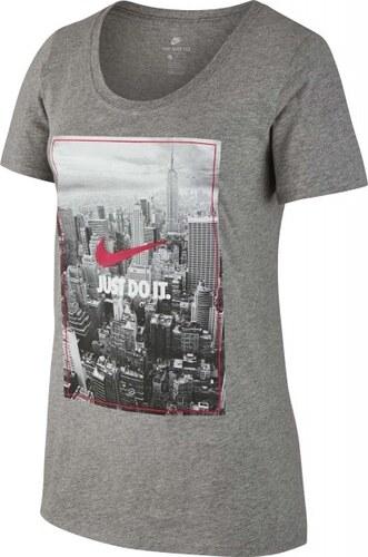 28070e4b720c Nike NSW TEE PHOTO JDI BF - Női póló - Glami.hu