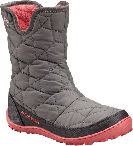 Columbia YOUTH MINX SLIP OMNI-HEAT WATERPROOF - Glami.hu 587aa18fa3