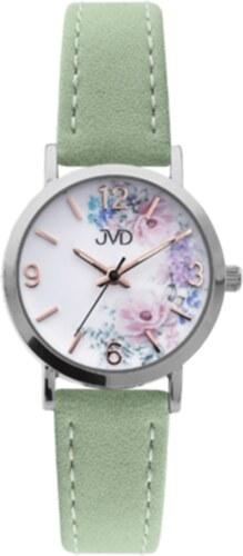 Dětské dívčí přehledné náramkové hodinky JVD J7184.9 - Glami.cz 067581d46c